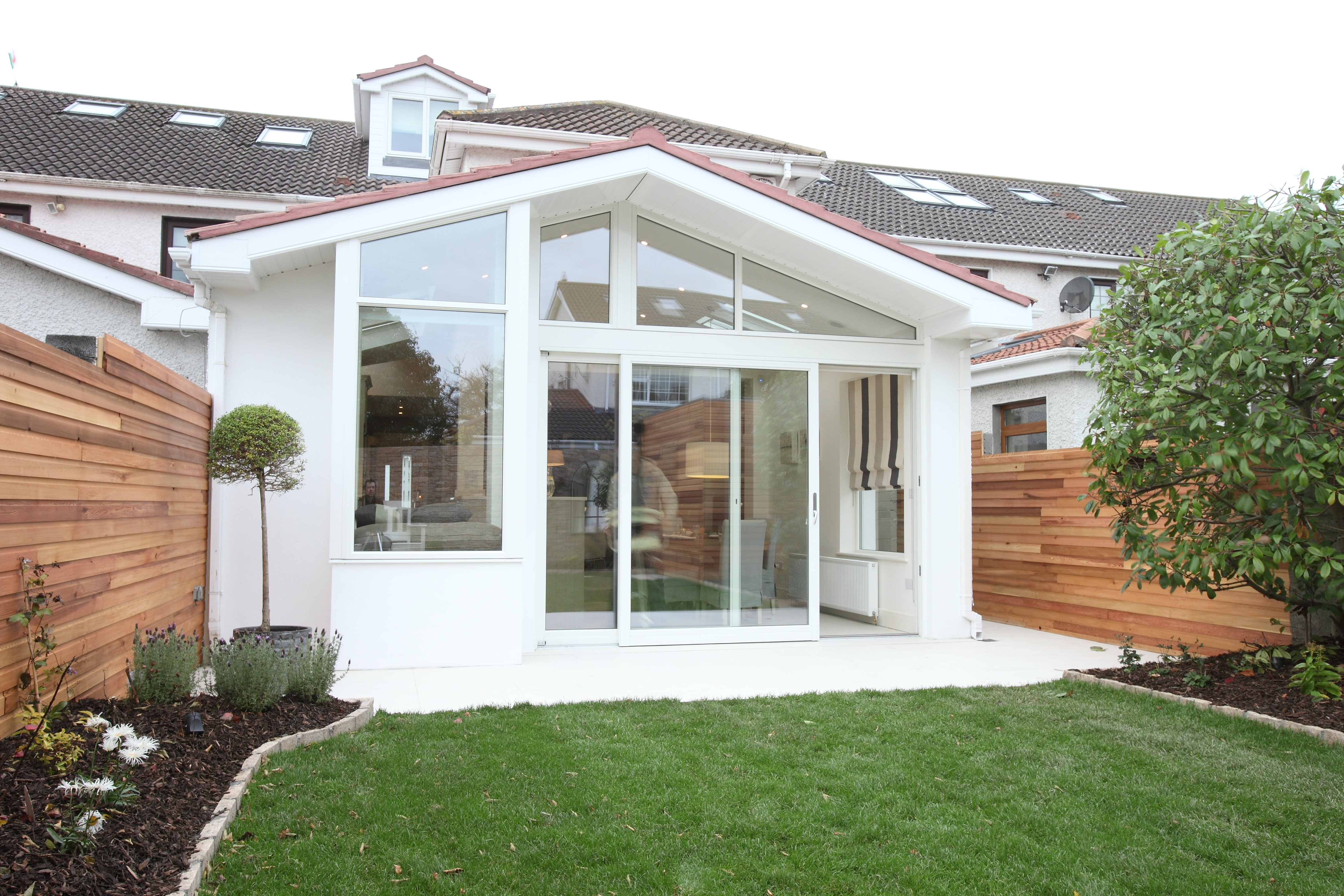 Extension And Interior Design Lucan The Optimise Design Blog