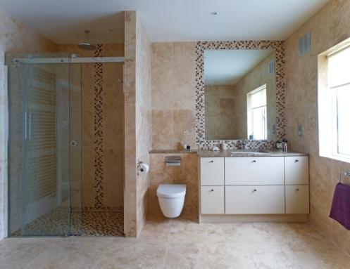 Blackrock - bathroom