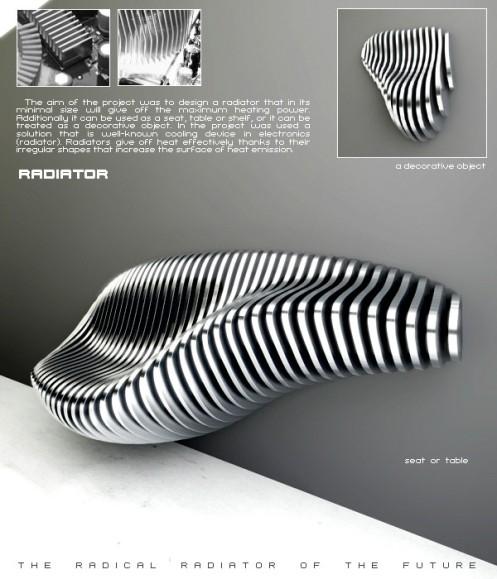 Designed by Krzysztof Urbanski